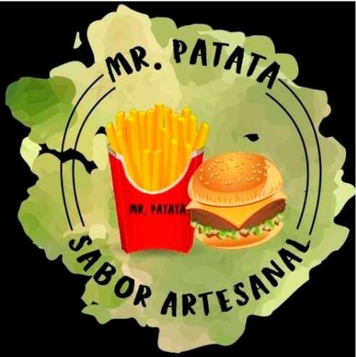 Mr Patata