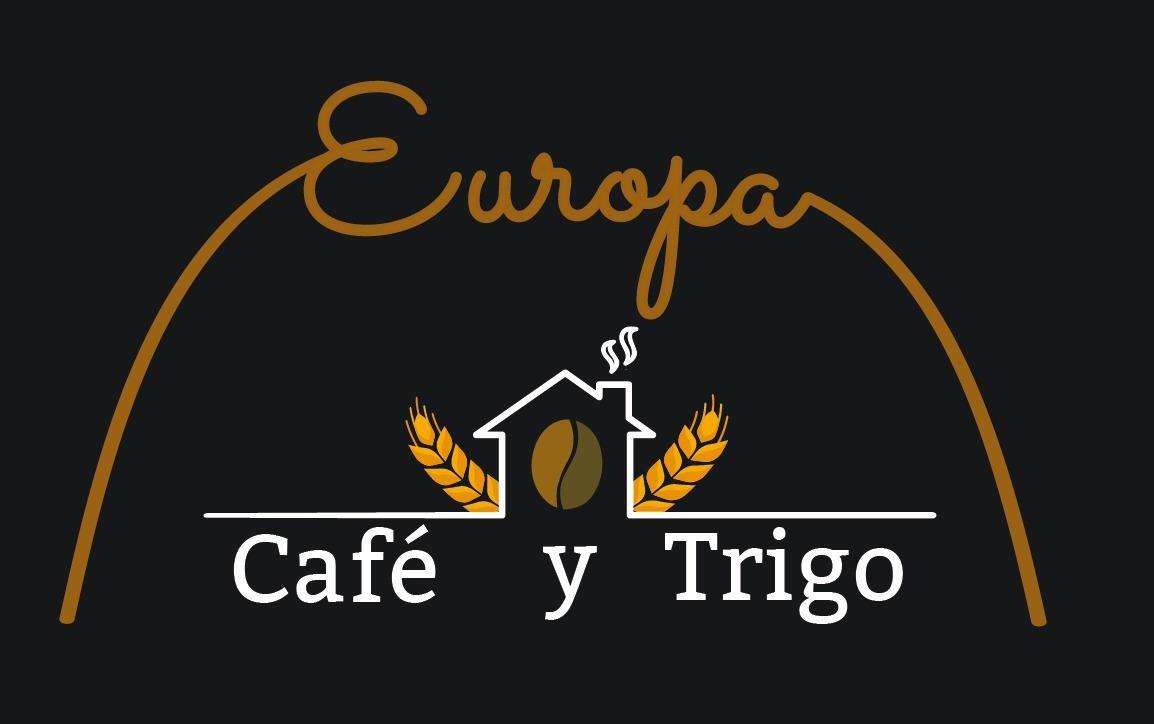Europa, café y trigo