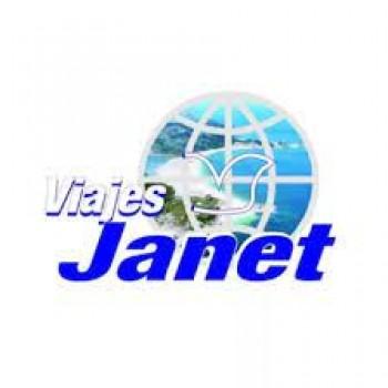 Viajes Janet S.A.S