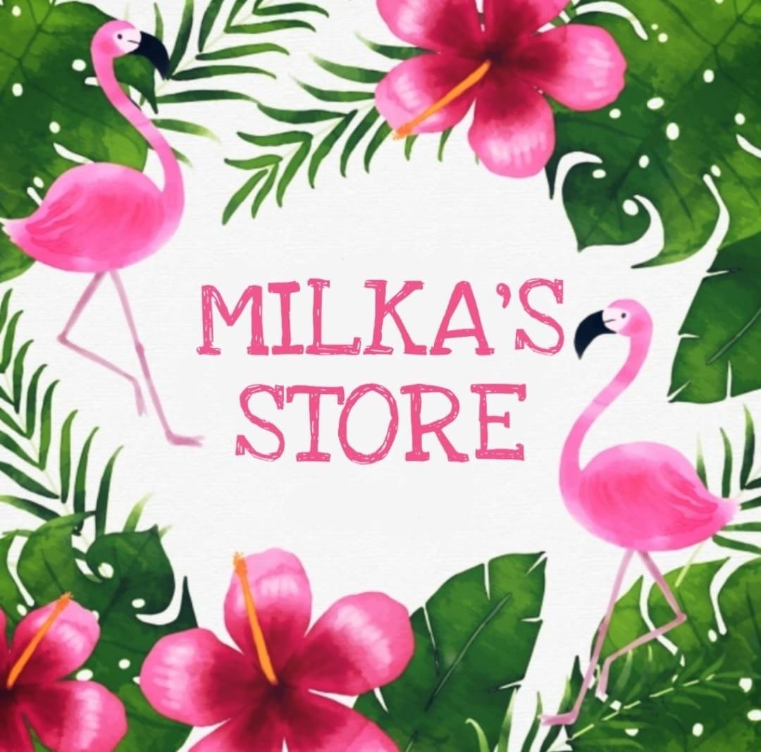 Milka's Store