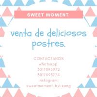 postres-sweet moment
