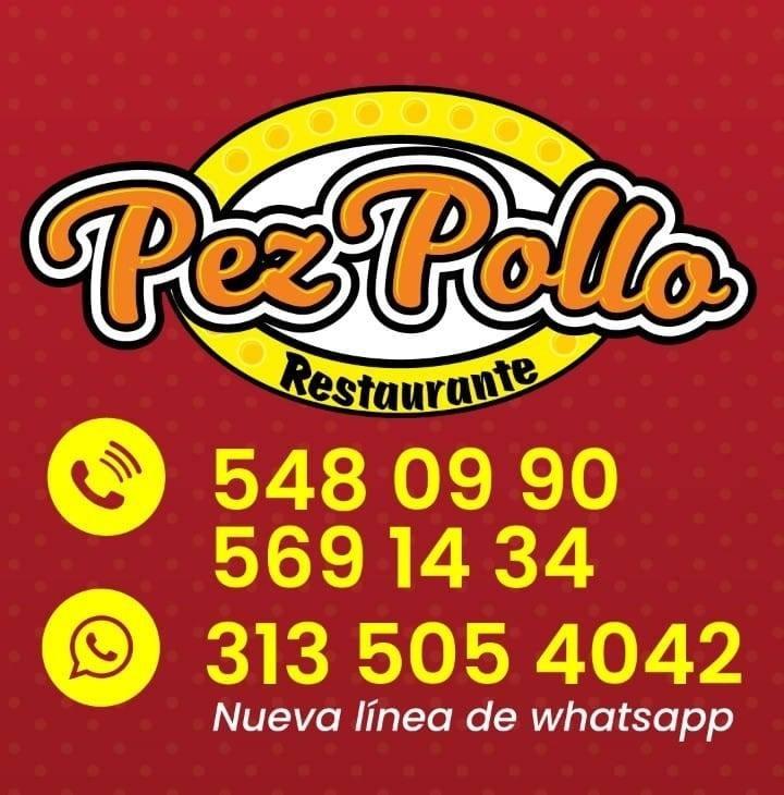 Restaurante Pez Pollo