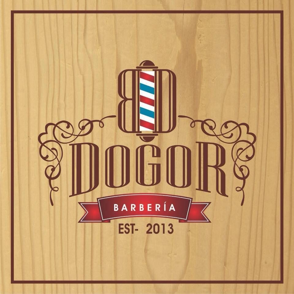 Dogor Barberia