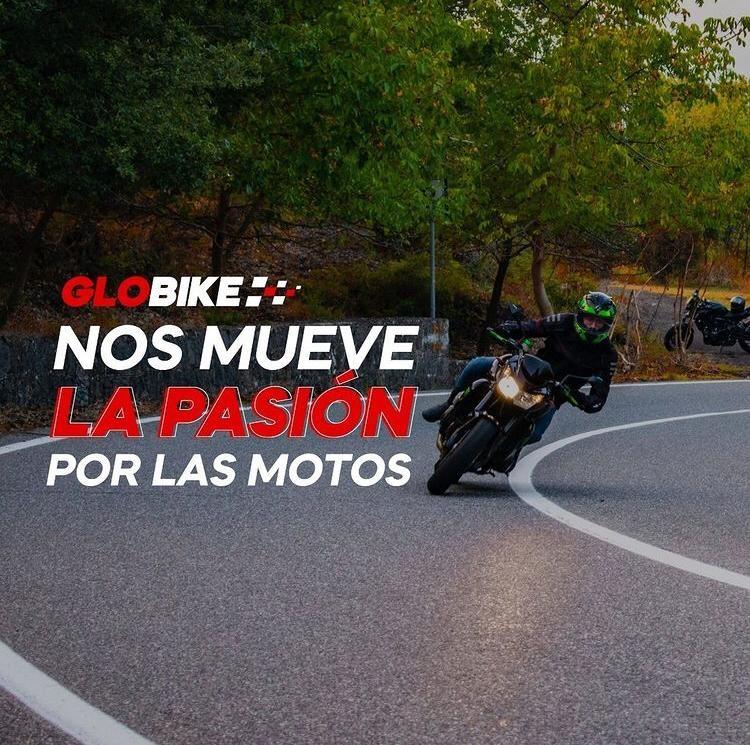 GLOBIKE - Centro técnico especializado para motos (Taller de motos)